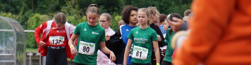 Pfalzmeisterschaften Sprint/Sprung